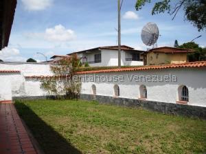 Casa En Ventaen Caracas, Santa Paula, Venezuela, VE RAH: 21-19477