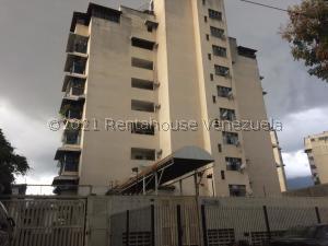 Apartamento En Ventaen Caracas, Los Rosales, Venezuela, VE RAH: 21-19440