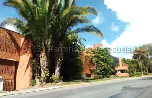 Apartamento En Alquileren Caracas, La Lagunita Country Club, Venezuela, VE RAH: 21-19441