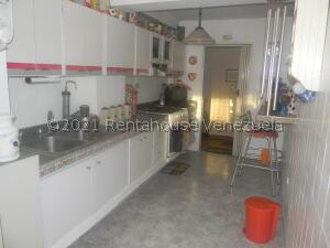 Apartamento En Ventaen Barquisimeto, Del Este, Venezuela, VE RAH: 21-19875