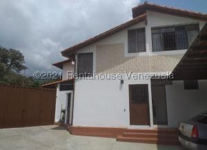 Casa En Ventaen Merida, La Pedregosa, Venezuela, VE RAH: 21-19479