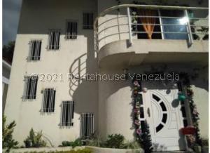 Casa En Ventaen Charallave, Santa Rosa De Charallave, Venezuela, VE RAH: 21-21505