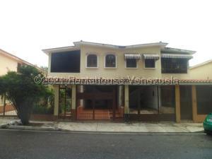 Casa En Ventaen Valencia, Prebo I, Venezuela, VE RAH: 21-19494