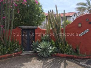 Casa En Ventaen Margarita, Guarame, Venezuela, VE RAH: 21-19503