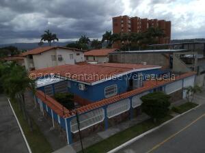 Casa En Ventaen Barquisimeto, Barisi, Venezuela, VE RAH: 21-11681