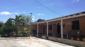 Casa En Ventaen Cabudare, La Montanita, Venezuela, VE RAH: 21-19534