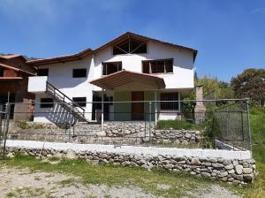 Casa En Ventaen Tabay, El Pedregal, Venezuela, VE RAH: 21-19726