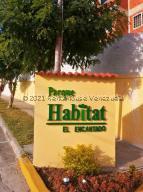Apartamento En Ventaen Guatire, El Encantado, Venezuela, VE RAH: 21-19660