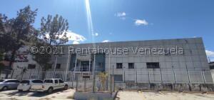 Galpon - Deposito En Ventaen La Victoria, Zona Industrial Soco, Venezuela, VE RAH: 21-19547