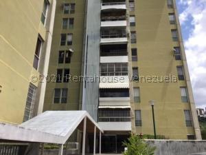 Apartamento En Ventaen Caracas, Colinas De Bello Monte, Venezuela, VE RAH: 21-19565