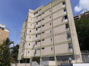Apartamento En Ventaen Caracas, Colinas De Bello Monte, Venezuela, VE RAH: 21-19551