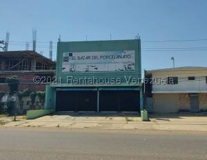 Galpon - Deposito En Alquileren Maracaibo, La Limpia, Venezuela, VE RAH: 21-19557