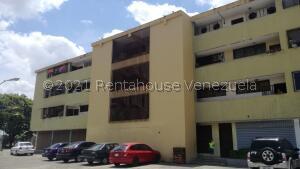 Apartamento En Alquileren Cabudare, Parroquia Cabudare, Venezuela, VE RAH: 21-19562