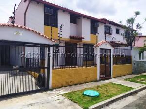 Casa En Ventaen Caracas, Macaracuay, Venezuela, VE RAH: 21-19585