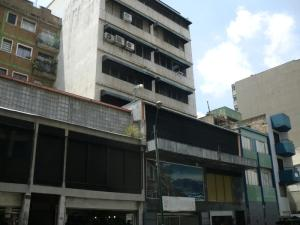 Oficina En Ventaen Caracas, Parroquia Catedral, Venezuela, VE RAH: 21-19589