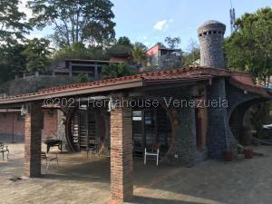 Casa En Ventaen Caracas, Oripoto, Venezuela, VE RAH: 21-19889