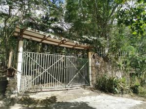 Terreno En Ventaen Municipio Naguanagua, Trincheras, Venezuela, VE RAH: 21-19610