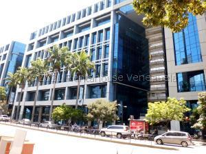 Oficina En Alquileren Caracas, Chacaito, Venezuela, VE RAH: 21-19750