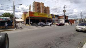 Local Comercial En Ventaen Cabudare, Centro, Venezuela, VE RAH: 21-16253
