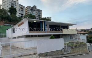 Casa En Ventaen Caracas, Colinas De Bello Monte, Venezuela, VE RAH: 21-15194