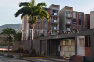 Apartamento En Ventaen Guarenas, Las Islas, Venezuela, VE RAH: 21-19643
