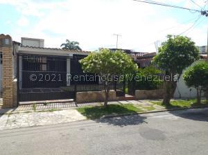 Casa En Ventaen Barquisimeto, Zona Este, Venezuela, VE RAH: 21-19623
