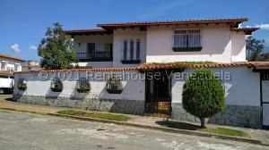 Casa En Ventaen Caracas, Macaracuay, Venezuela, VE RAH: 21-19689