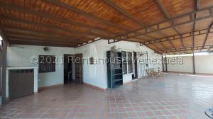 Casa En Ventaen Cabudare, Parroquia Cabudare, Venezuela, VE RAH: 21-20355