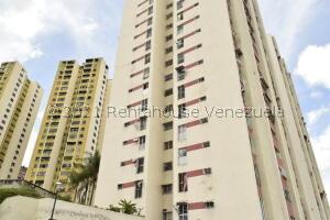 Apartamento En Ventaen Caracas, El Valle, Venezuela, VE RAH: 21-19652
