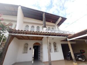 Casa En Ventaen Maracay, Andres Bello, Venezuela, VE RAH: 21-19661