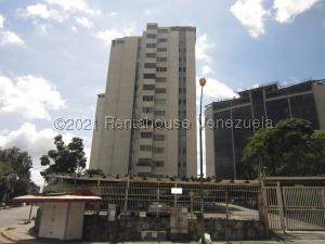 Apartamento En Ventaen Caracas, Colinas De La California, Venezuela, VE RAH: 21-19664