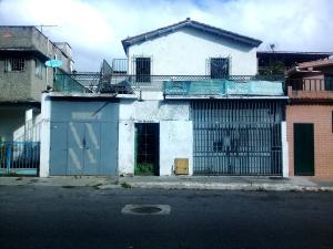 Casa En Ventaen Caracas, Parroquia San Juan, Venezuela, VE RAH: 21-19677