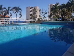 Apartamento En Ventaen Parroquia Caraballeda, La Llanada, Venezuela, VE RAH: 21-19692