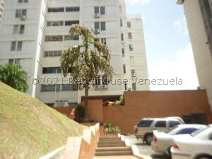 Apartamento En Ventaen Caracas, Santa Fe Norte, Venezuela, VE RAH: 21-20932