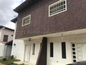 Townhouse En Ventaen Ciudad Bolivar, Andres Eloy Blanco, Venezuela, VE RAH: 21-802