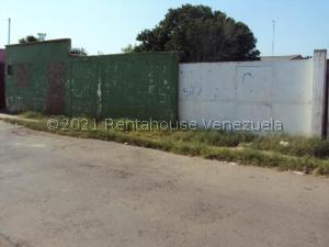 Terreno En Ventaen Coro, Centro, Venezuela, VE RAH: 21-19714