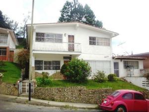 Casa En Ventaen San Antonio De Los Altos, Los Castores, Venezuela, VE RAH: 21-19712
