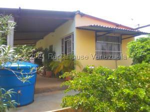 Casa En Ventaen Cumarebo, Centro, Venezuela, VE RAH: 21-19824