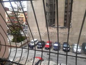Apartamento En Ventaen Caracas, San Martin, Venezuela, VE RAH: 21-19717