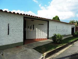 Casa En Ventaen Caracas, Colinas De Los Ruices, Venezuela, VE RAH: 21-19723