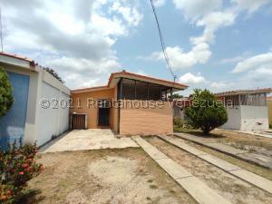 Casa En Alquileren Cabudare, Parroquia José Gregorio, Venezuela, VE RAH: 21-19724