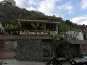Casa En Ventaen Caracas, San Luis, Venezuela, VE RAH: 21-19981