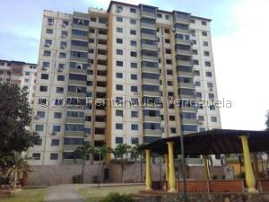 Apartamento En Alquileren Cabudare, La Mata, Venezuela, VE RAH: 21-19731