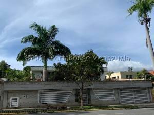 Casa En Ventaen Caracas, Prados Del Este, Venezuela, VE RAH: 21-19753