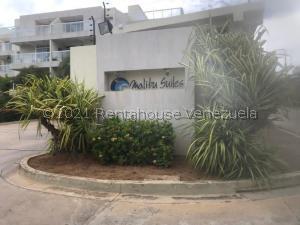 Apartamento En Ventaen Margarita, Playa Moreno, Venezuela, VE RAH: 21-19766