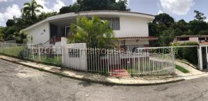 Casa En Ventaen Caracas, Prados Del Este, Venezuela, VE RAH: 21-19774
