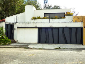 Casa En Ventaen Caracas, La Lagunita Country Club, Venezuela, VE RAH: 21-19783