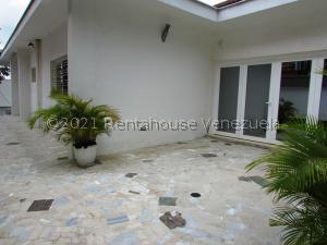 Casa En Ventaen Caracas, Altamira, Venezuela, VE RAH: 21-18606