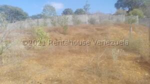 Terreno En Ventaen Cabudare, Parroquia Cabudare, Venezuela, VE RAH: 21-19804