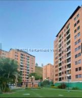 Apartamento En Ventaen Caracas, Colinas De La Tahona, Venezuela, VE RAH: 21-19823